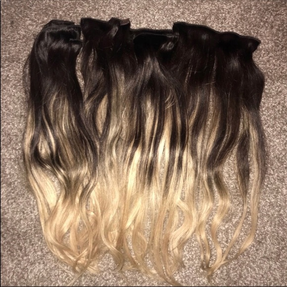 Bellami Accessories Balayage Hair Extensions Poshmark